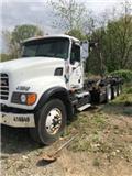 Mack Granite CV 713, 2004, Container Frame trucks