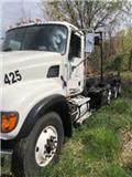 Mack Granite CV 713, 2005, Container Frame trucks