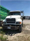 Mack Granite CV 713, 2003, Container Frame trucks