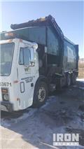 Mack LE 613, 2003, Kamioni za otpad