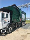 Mack MR 688 S, 2007, Kamioni za otpad