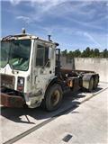 Mack MR 688 S, 1989, Müllwagen