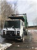 Mack MR 688 S, 2002, Kamioni za otpad