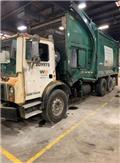 Mack MRU, 2009, Atkritumu izvešanas transports