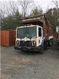 Mack MRU 613, 2013, Kamioni za otpad