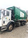 Mack MRU 613, 2009, Atkritumu izvešanas transports