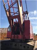 Manitowoc 4000 W, 1980, Crawler Cranes