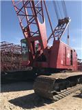 Manitowoc 4100 W, 1977, Crawler Cranes