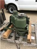 Meritor T-1138, Other