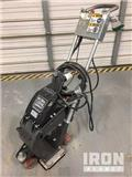 National 3395, Warehouse Equipment - Other