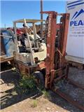 Nissan 15, Diesel Forklifts