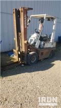 Nissan KUGH02A30PV, Diesel Forklifts