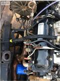 6.5L Diesel Engine w/Transmission, Mootorid