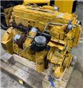 Двигатель  Caseco C7 г., 220 ч.