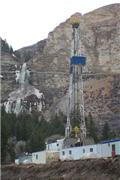 Drilling Rig #53, Perforadora de superficie