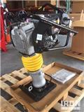 ESI ETR50H, Plate Compactors