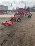 Faza RVT16、2018、其他牧草收穫設備