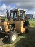 Ford/New Holland 6610, Tractores corta-césped