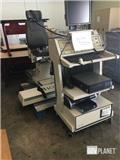 Isokinetic Biodex Machine, Roomikud