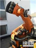 Kuka KR350/2, Andere