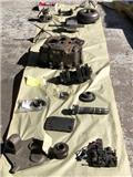 Lot of Factory Transmission Parts, Other Components