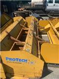 Pro-Tech, Snow Blades And Plows