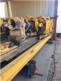 Varco TDS11, Tilbehør og reservedele til boreudstyr/borerigge
