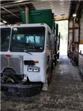 Peterbilt 320, 2008, Garbage Trucks / Recycling Trucks