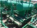 Smith Industries 36 x 10' 3 Phase Horizontal, 2013, Tilbehør og reservedele til boreudstyr/borerigge