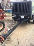 Sullair 185DPQ, 2016, Compressors