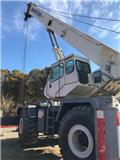 Terex RT 175, 2001, Rough Terrain Cranes