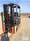 Toyota 8 FB CHU 25, 2014, Electric Forklifts