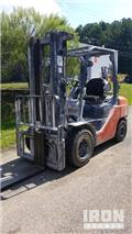Toyota 8 FG U 32, 2014, Diesel Forklifts