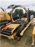 Tubeline 500, 기타 목초 수확용 장비