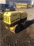 Wacker RT, Waste Compactors