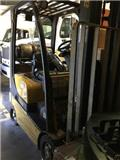 Yale GLC030VXNUSE082, 2006, Chariots diesel