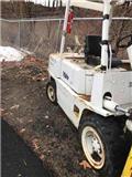 Yale GLP060, Diesel Forklifts