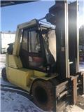 Mora M80900, 2005, LPG trucks