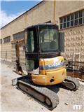 CASE CX 36 B, 2007, Mini excavadoras < 7t