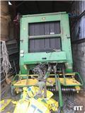John Deere 590, 2001, Rulo balya makinalari