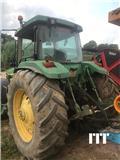 John Deere 8100, 1994, Traktori
