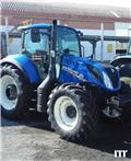 New Holland 110, 2017, Tractores