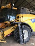 New Holland CX 8070, 2008, Dodatna oprema za kombajne