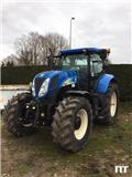 New Holland T 6090, 2011, Traktorer