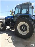 New Holland TM 120, 2005, Tractores