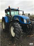 Трактор New Holland TVT 170, 2005 г., 8990 ч.