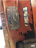 Tabe MT 95, 2006, Martelos de empilhamento hidráulico