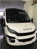 Iveco A65C18 28+C UNVI, 2018, Mini buses