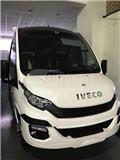 Iveco A70C18 28+C UNVI, 2018, Mini autobuses