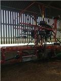 Lely Hibiscus 715, 2015, Rakes and tedders